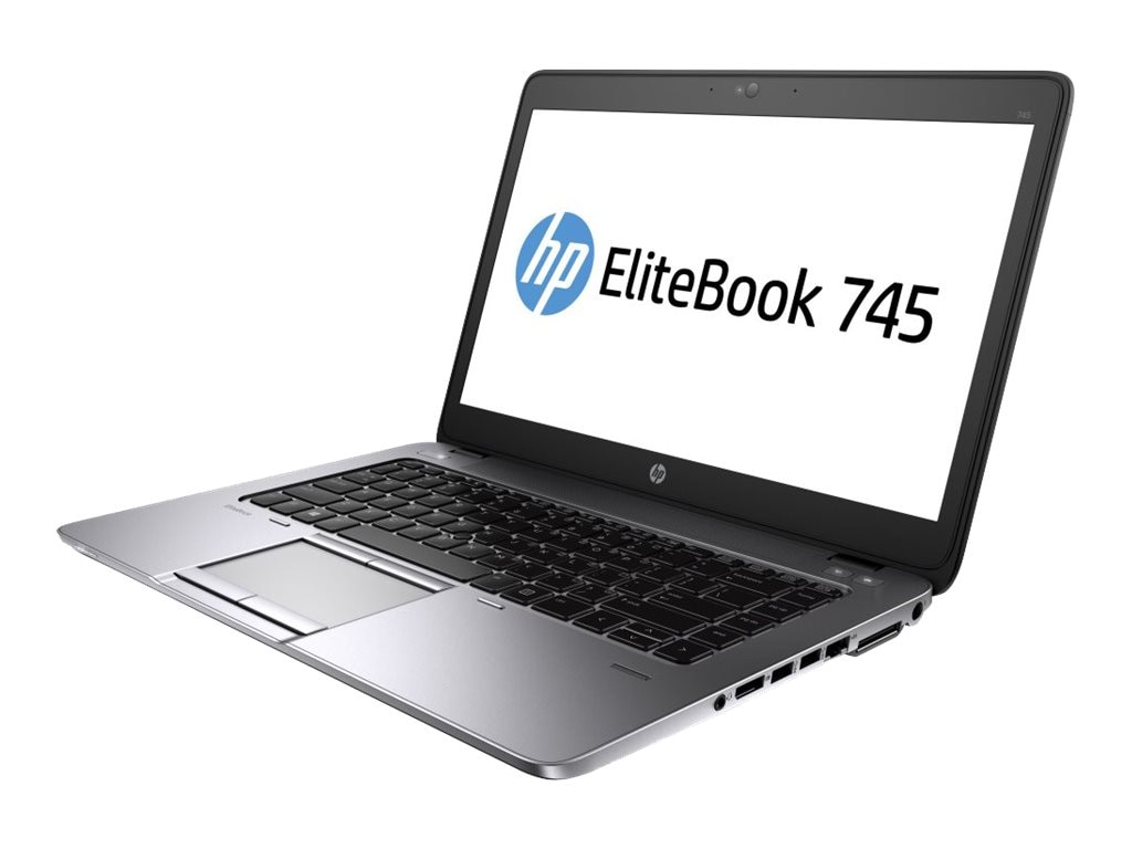 HP Smart Buy EliteBook 745 G2 : 2.0GHz A8 Pro 14in display, J8U65UT#ABA, 17607503, Notebooks