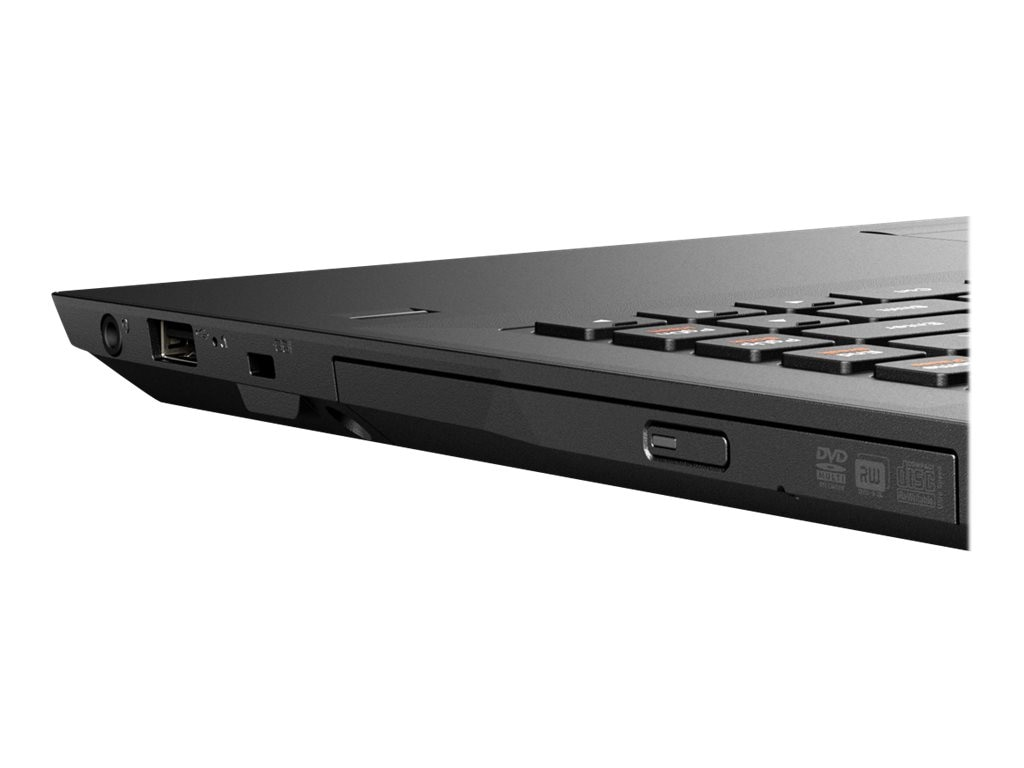 Lenovo B40-89 Business Notebook PC, 80F6007KUS