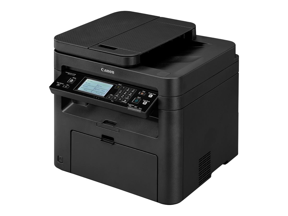 Canon imageCLASS MF229dw Wireless Laser Multifunction Printer, 9540B009, 17746204, MultiFunction - Laser (monochrome)