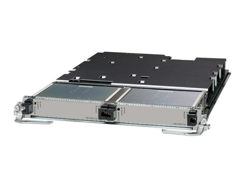 Cisco ASR9000 Integrated Service Module 40GE, Spare