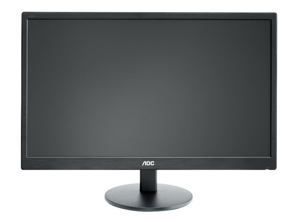 AOC 28 M2870VHE Full HD LED-LCD Monitor, Black