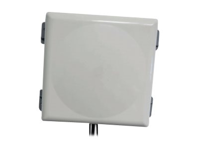 Aruba Networks Dual Band 8DBI 4 Element MIMO 60 X 60 Degrees Sector Antenna Wall Mount