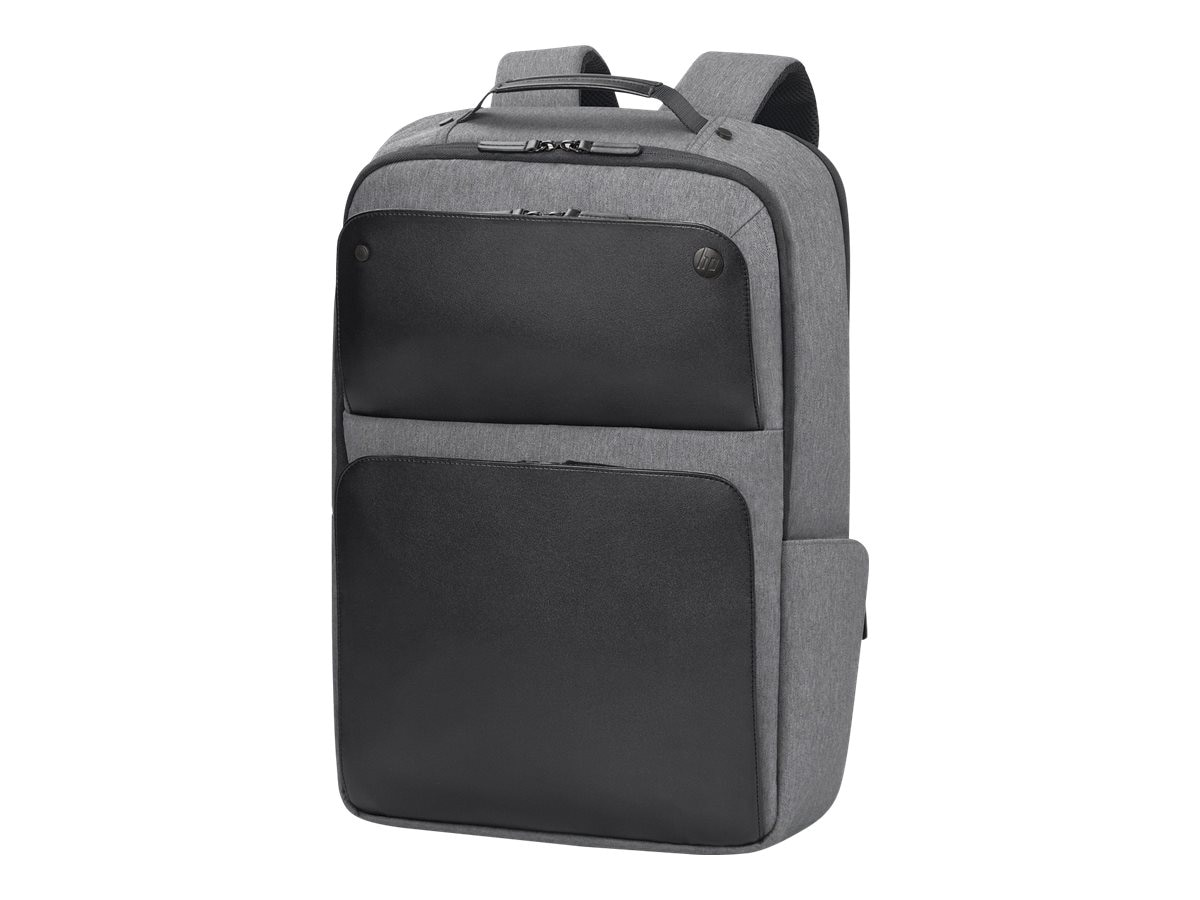 HP Executive Backpack 17.3, Black, P6N23AA