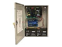 Altronix 5 Output Power Supply Charger w  Fire Alarm, AL1024ULM, 12665801, Power Supply Units (internal)