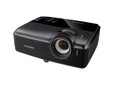 ViewSonic PRO8520HD DLP Full HD Projector, 5000 Lumens, Black, PRO8520HD, 15177837, Projectors