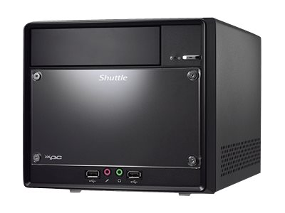 Shuttle Computer Group SH81R4 Image 2
