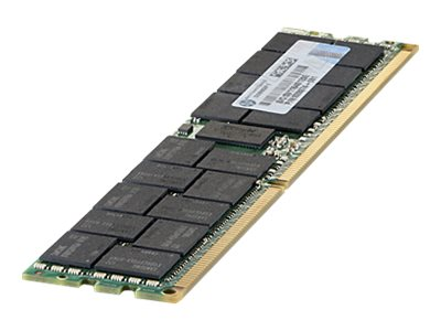 HPE 32GB PC4-17000 288-pin DDR4 SDRAM RDIMM for Select ProLiant Models, 728629-B21, 19337738, Memory
