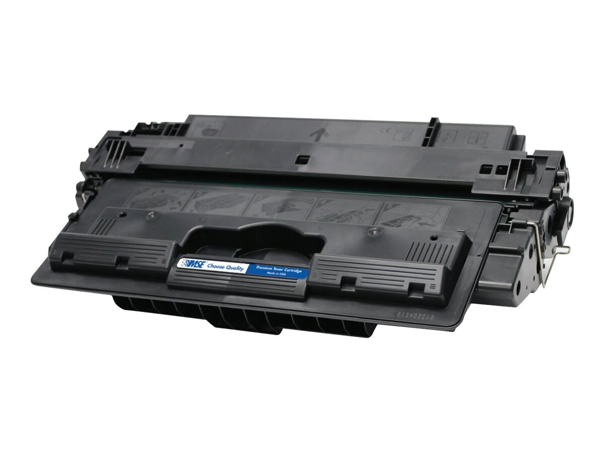 CF214X Black High Yield Toner Cartridge for HP, 02-21-1416