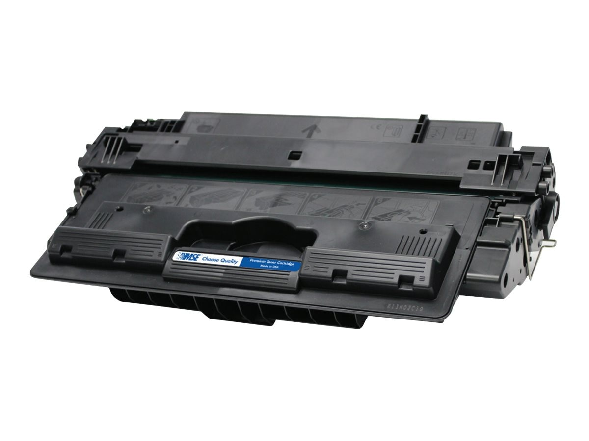 CF214X Black High Yield Toner Cartridge for HP