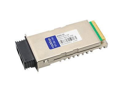 ACP-EP X2 40KM ER SC XCVR J8438A TAA XCVR 10-GIG ER DOM SC Transceiver for HP