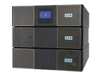 Eaton 9PX 11kVA 10kW 208V Online 9U R T UPS HW In Out Power Module EBM 11kVA Transformer, 9PX11KTF11, 14994190, Battery Backup/UPS