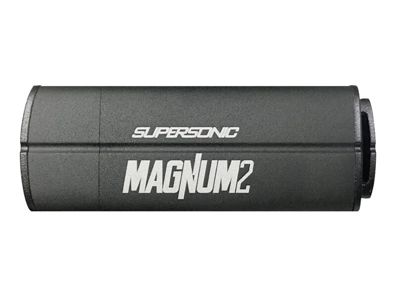 Patriot Memory 128GB Supersonic Magnum 2 USB 3.0 Flash Drive