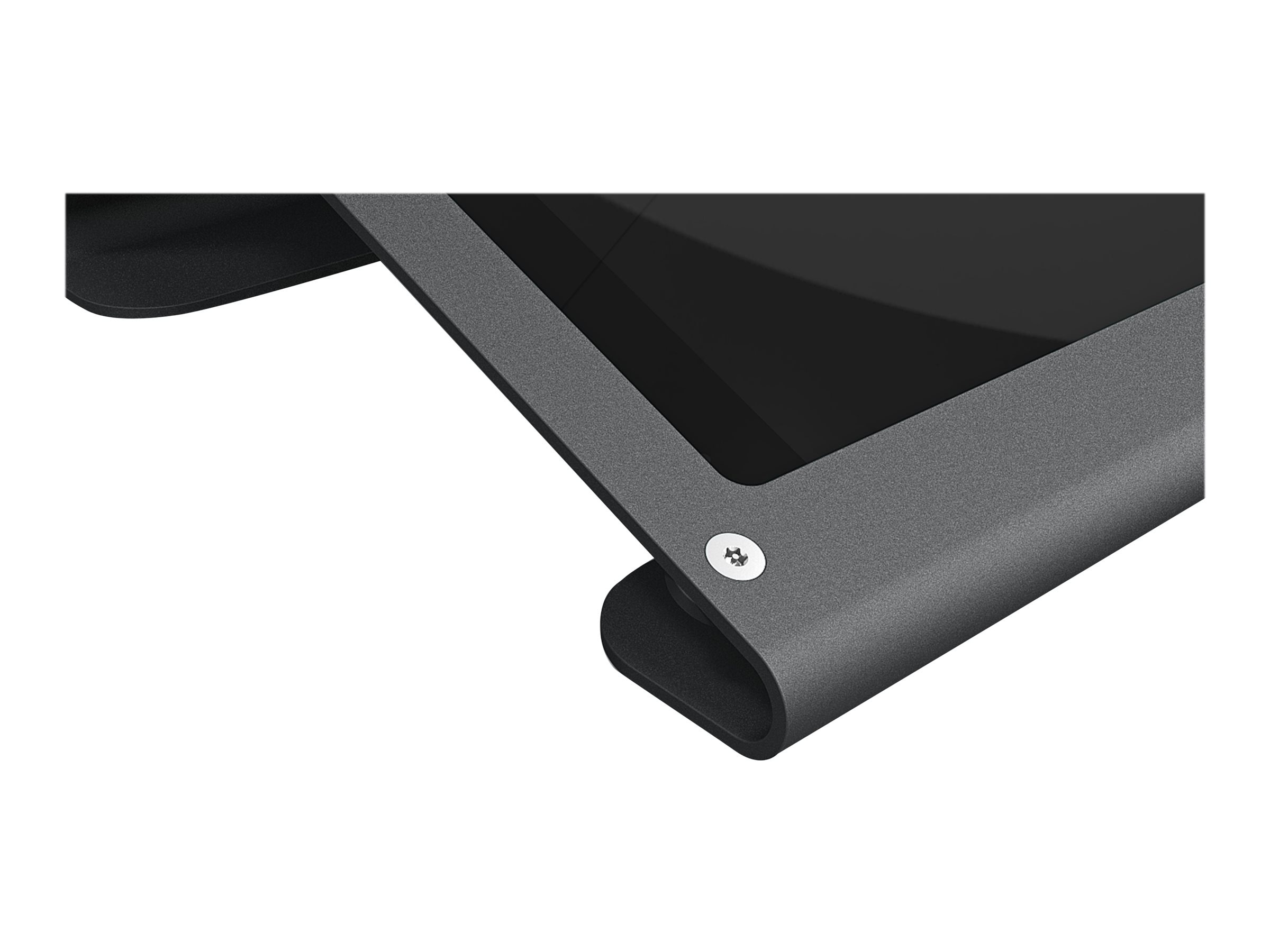 Kensington WindFall Tablet Console Stand for iPad Pro 12.9, K67964US