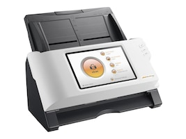 Plustek Escan A150 600dpi USB 2.0 RJ-45 Document Scanner Standalone, 783064636704, 18033927, Scanners