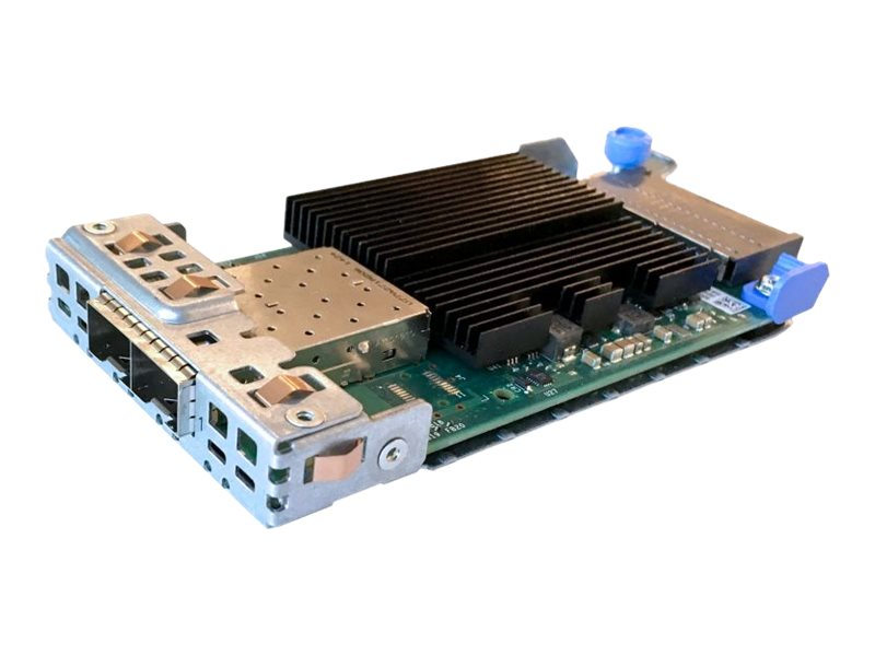 Lenovo ThinkServer X710-DA2 AnyFabric 10Gb 2-Port Ethernet Adapter by Intel, 4XC0G88847