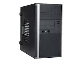 In-win Chassis, EM035 mATX Haswell, EM035.CH350TB3, 16982791, Cases - Systems/Servers