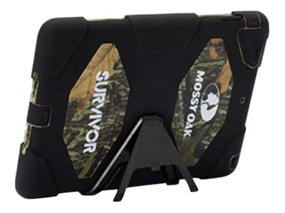 Griffin Survivor for iPad Air, Mossy Oak