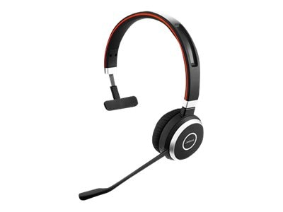 Jabra Evolve 65 MS Mono Headset, 6593-823-309