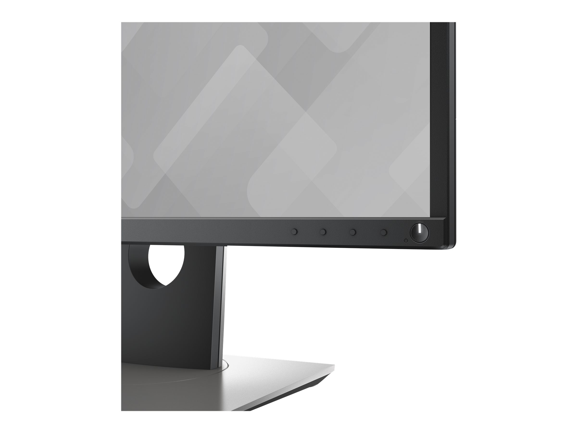 Dell 21.5 P2217H Full HD LED-LCD Monitor, Black, P2217H