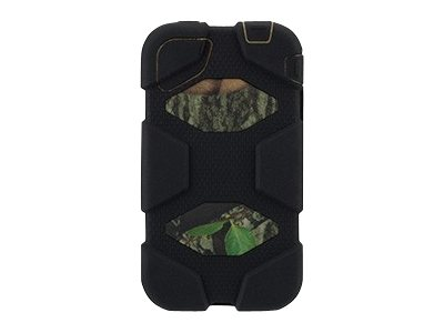 Griffin Survivor Rugged case for iPhone 4 and 4s, GB37427, 15724124, Carrying Cases - Phones/PDAs