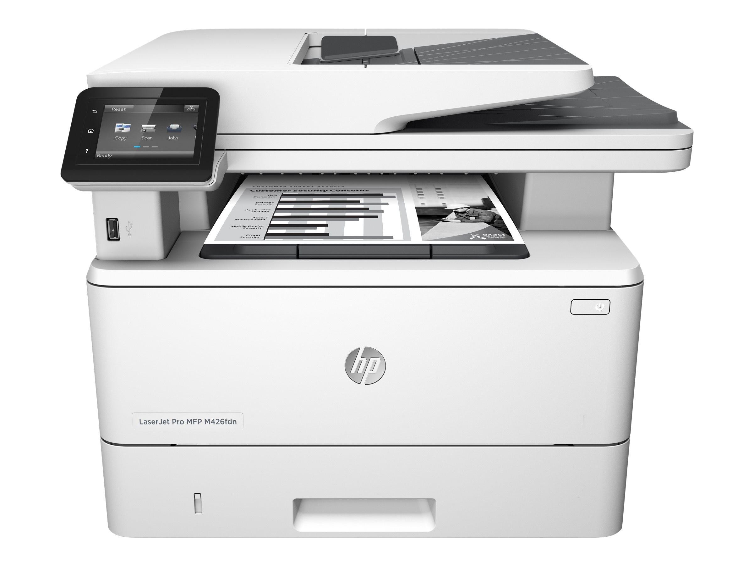 HP Inc. F6W14A#BGJ Image 3