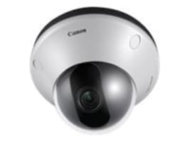 Canon VB-C500VD Vandal Resistant Day Night Network Dome Camera, 4073B002, 14560623, Cameras - Security