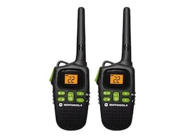 Motorola MD200r 20 Mile Rechargeable Radio, MD200R, 14373334, Two-Way Radios