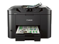 Canon MAXIFY MB2320 Wireless Home Office All-In-One Printer, 9488B002, 18842118, MultiFunction - Ink-Jet