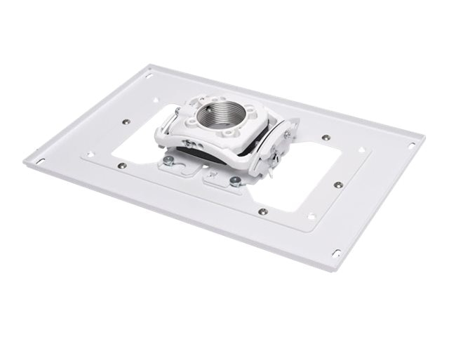 Epson Micro-Adjustable Projector Mount, White
