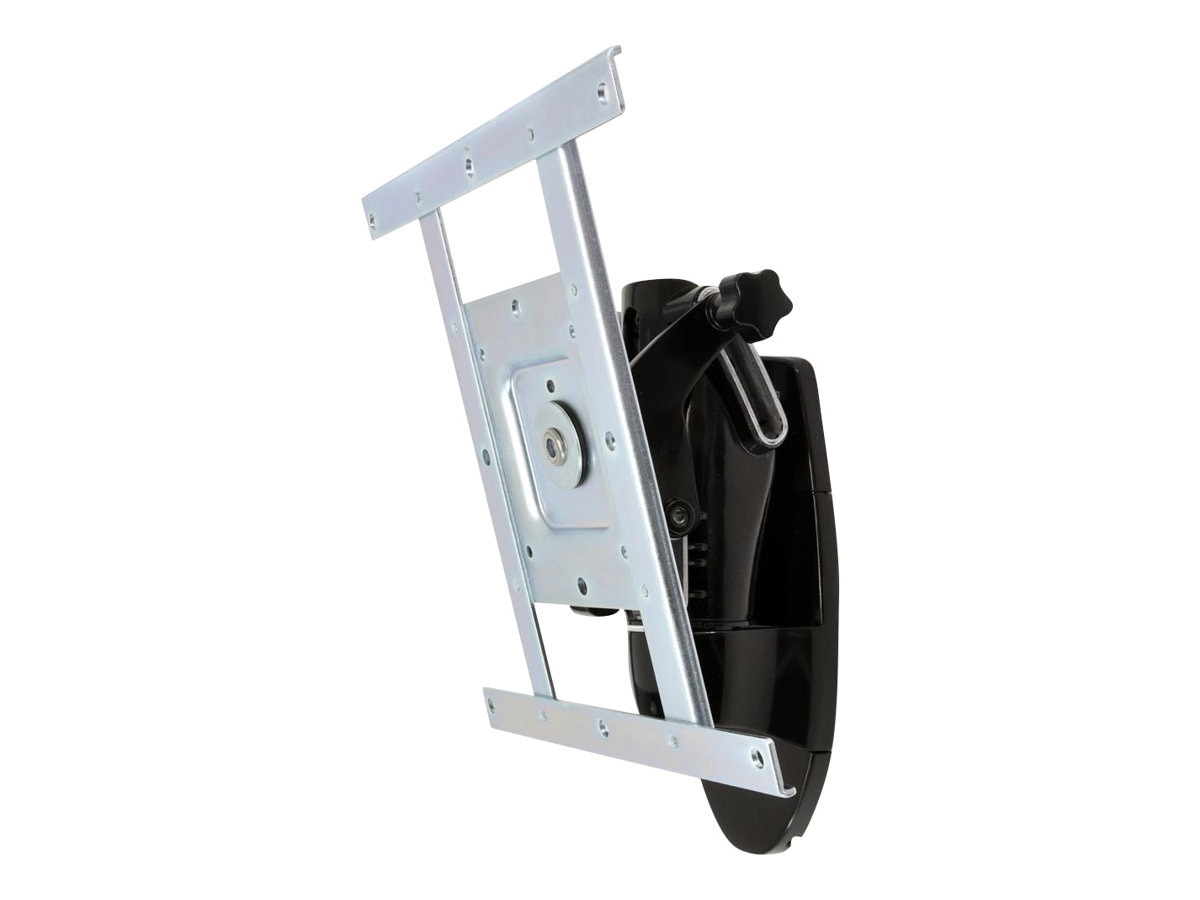 Ergotron Neo-Flex HD Wall-Mount Pivot, 45-269-009