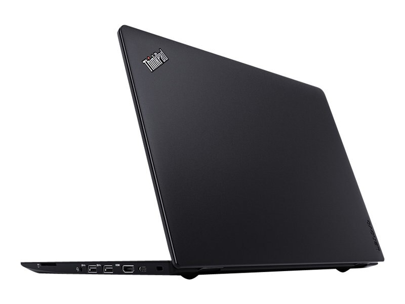 Lenovo TopSeller ThinkPad 13 2.3GHz Core i3 13.3in display, 20GJ000KUS