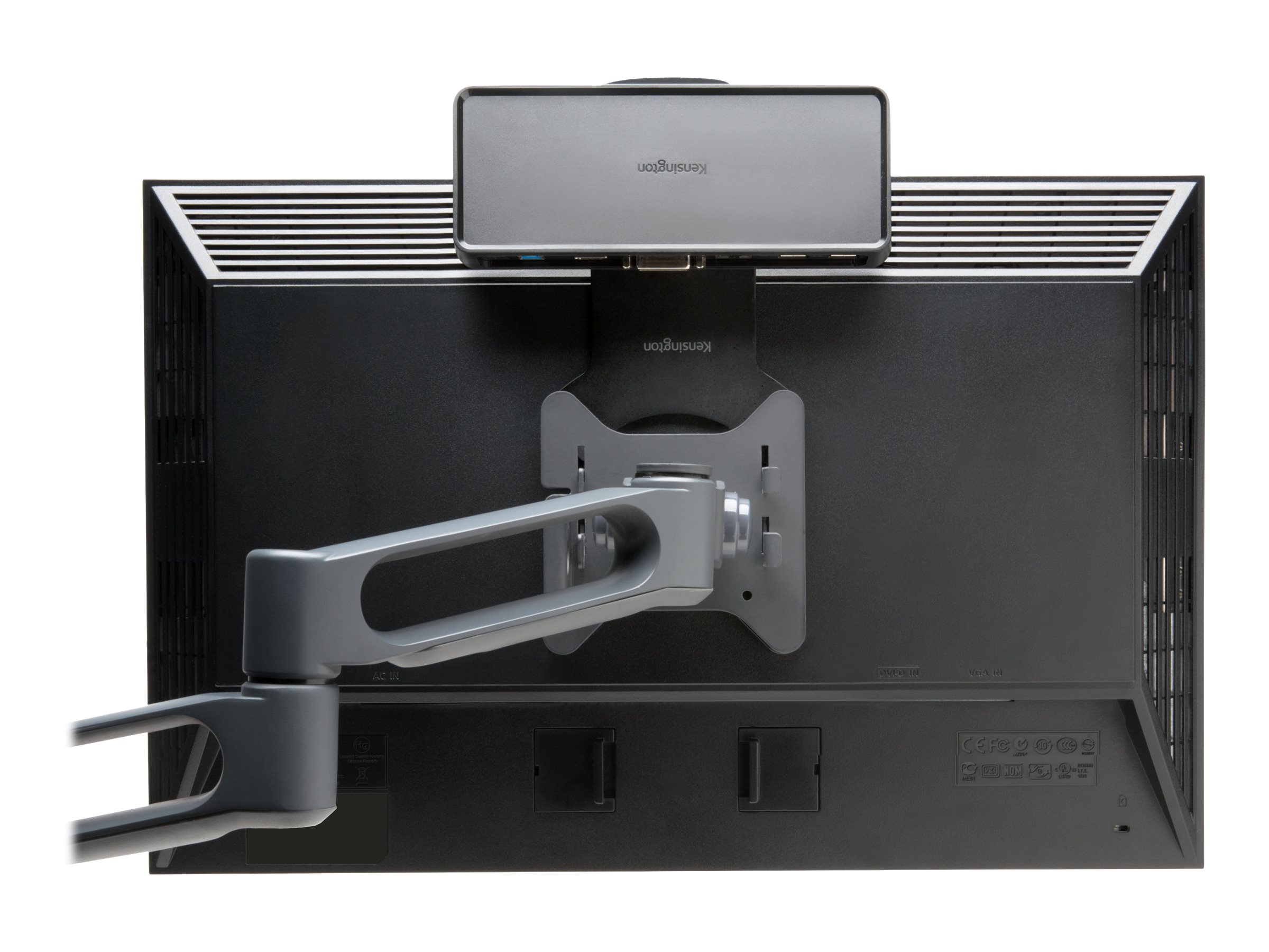 Kensington SD3600 Universal USB 3.0 Docking Station, K33991WW