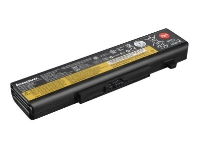 Lenovo ThinkPad Battery 75+ (6-cell), 0A36311, 14033786, Batteries - Notebook