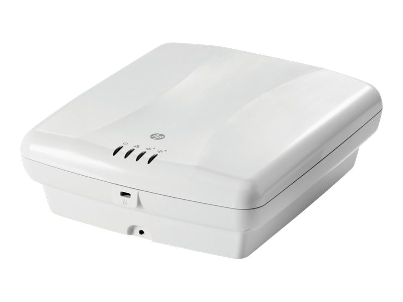 Open Box HPE E-MSM460 Dual-Radio 802.11N Access Point, J9590A, 12965272, Wireless Access Points & Bridges