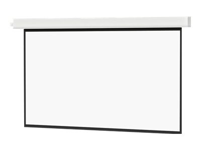 Da-Lite Advantage Electrol Projection Screen, Matte White, 16:9, 119, RS232 Control, 84327LSR