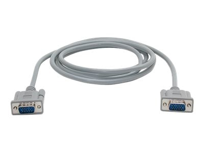 StarTech.com VGA Monitor Cable, HD-15 (M-M), 6ft, MXT101MM