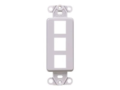 Leviton Voice & Data Division 41643-GY Image 1