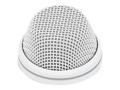 Sennheiser SpeechLine Wired Microphone Cardioid Install Boundary Mic w  LED, White