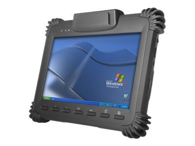 DT Research DT390 Rugged Tablet Atom Z530 1.6GHz 8.9 WSVGA Touch, 390-7PB-261, 13449931, Tablets