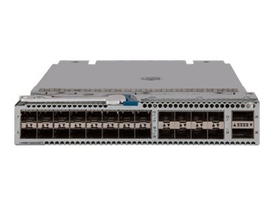 HPE 5930 24-Port Converged Port and 2-Port QSFP+ Module