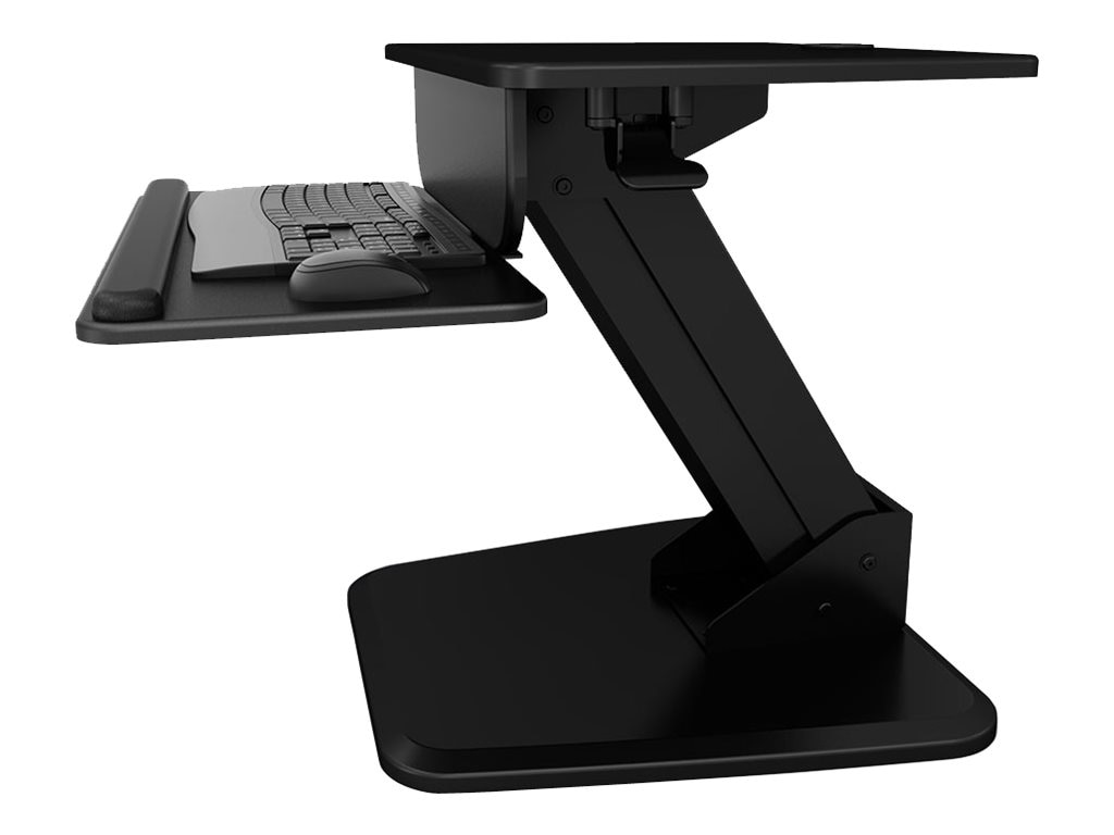 Atdec Freestanding Sit to Stand Workstation