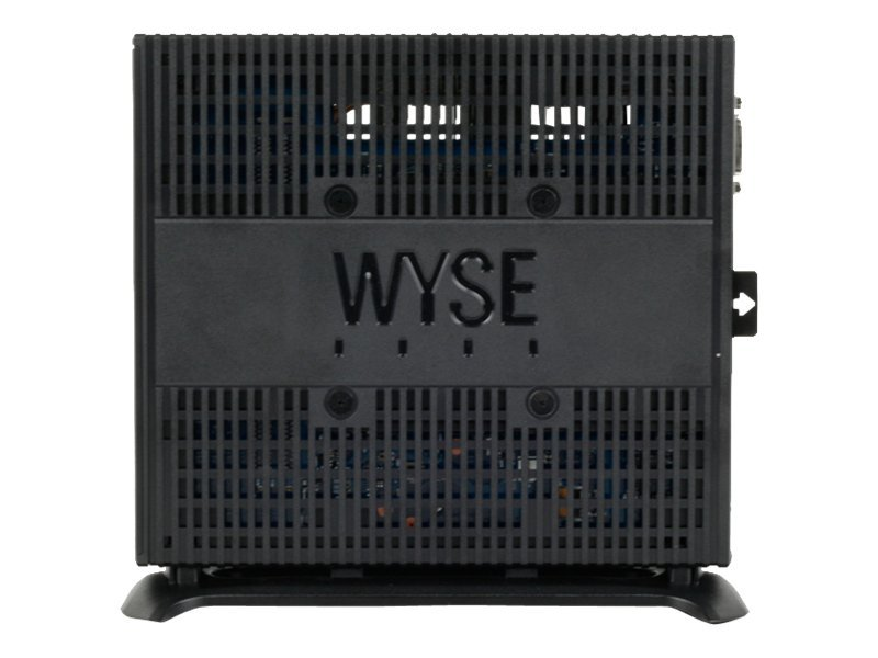 Wyse Z50S Thin Client AMD G-T52R 1.5GHz 2GB RAM 2GB Flash Linux, 909688-01L