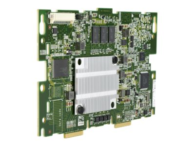 HPE H240nr 12Gb 4-ports Int Smart Host Bus Adapter