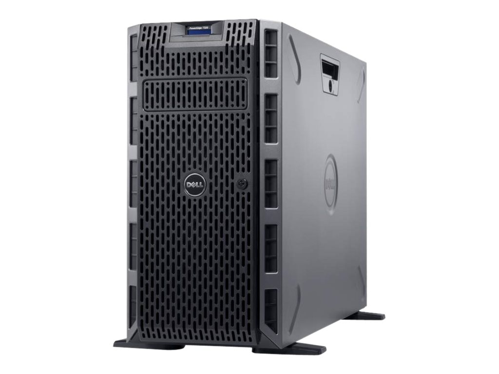 Dell PowerEdge T320 Intel 2.4GHz Xeon, 462-6042, 17706552, Servers