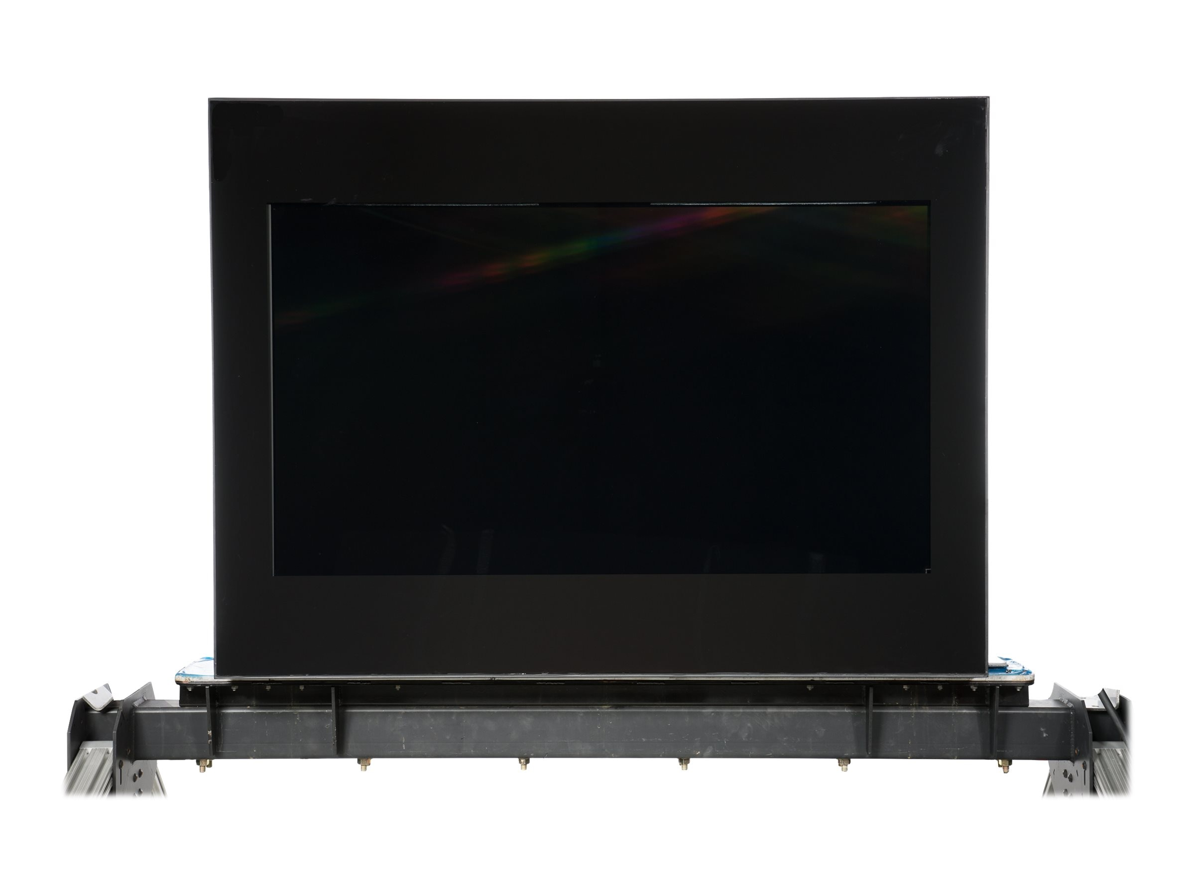 LG 55 UMD BoldVu Single Sided LCD Display, Landscape, BV55LSUAS0.AUS, 18008203, Monitors - Large-Format LCD