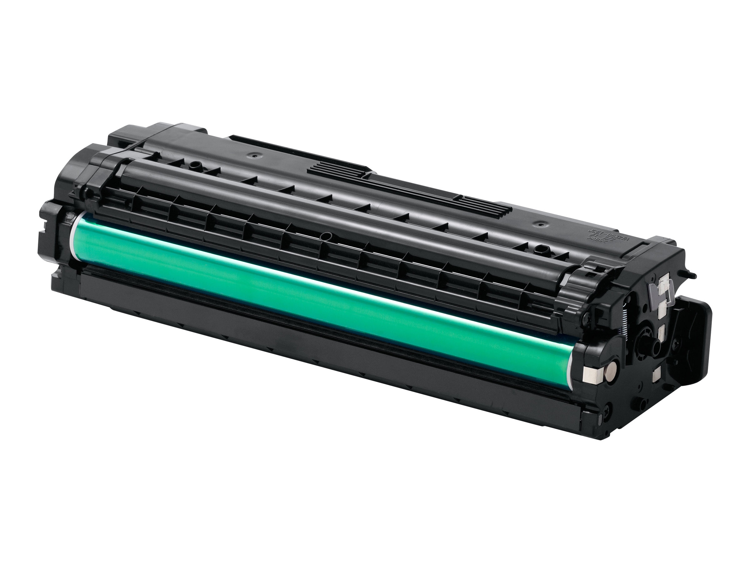 Samsung Cyan Toner Cartridge for CLP-680ND Color Laser Printer & CLX-6260FW & CLX-6260FD Color MFPs, CLT-C506S, 14483218, Toner and Imaging Components
