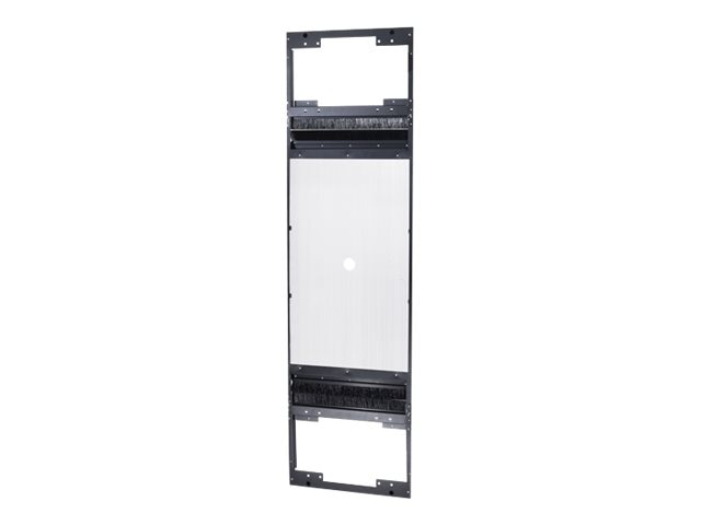 APC Retrofittable Ceiling Assembly 600mm for Hot Aisle Containment, ACDC1019, 7573311, Rack Mount Accessories