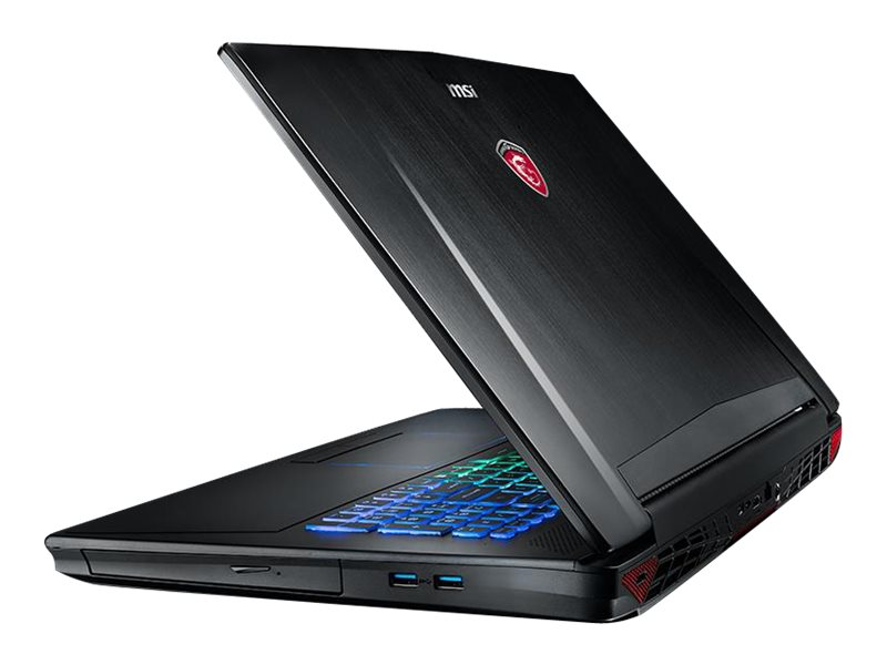 MSI Computer GT72VR288 Image 4