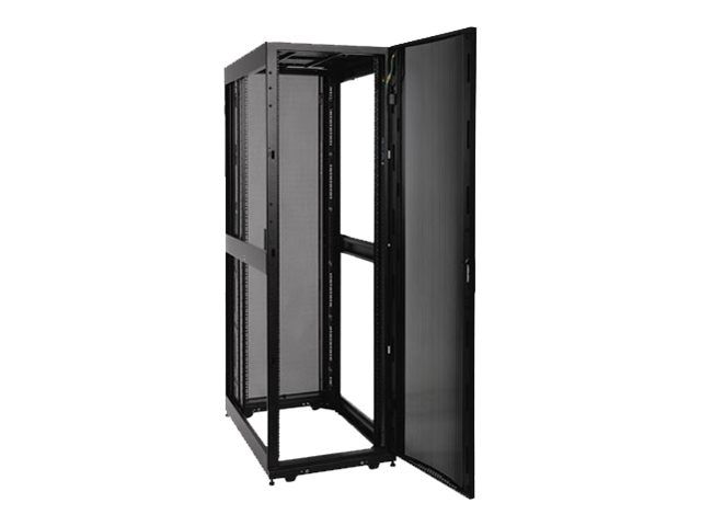 Tripp Lite 42U SmartRack Deep Premium Enclosure, Doors, Side Panels, SR42UBDP