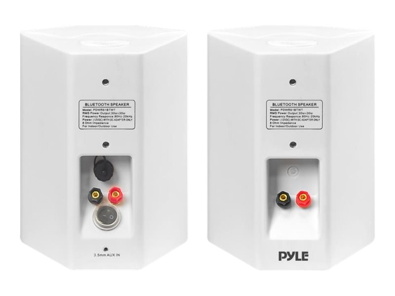 Pyle PDWR61BTWT Image 3